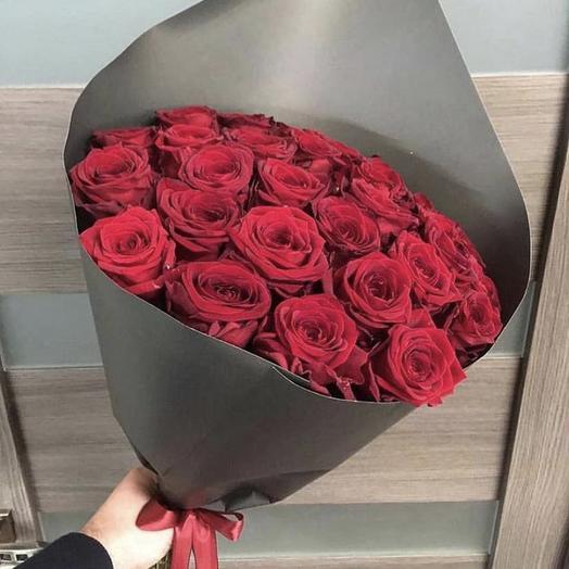 Букет 174: букеты цветов на заказ Flowwow