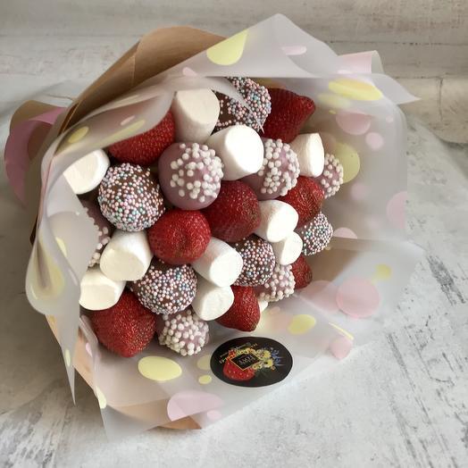 Солнышко️: букеты цветов на заказ Flowwow