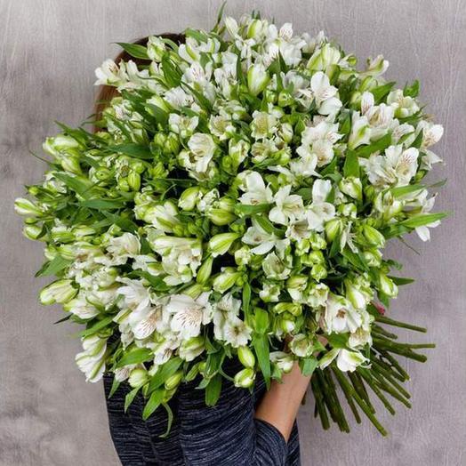 "Букет ""Бриллиант"": букеты цветов на заказ Flowwow"