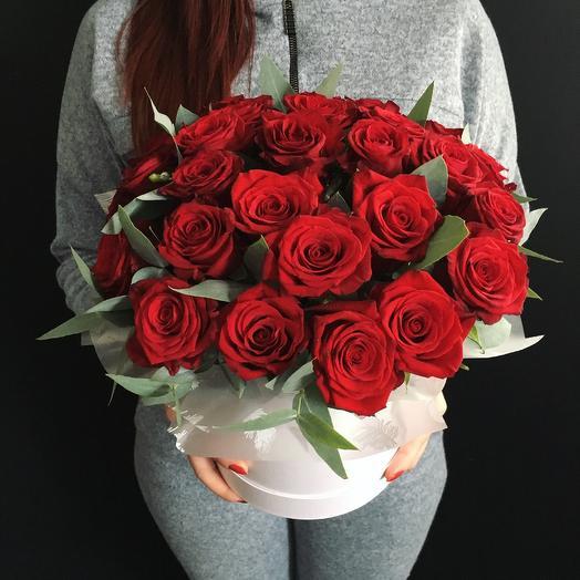 Шарлин: букеты цветов на заказ Flowwow
