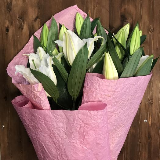 Ля-мур: букеты цветов на заказ Flowwow