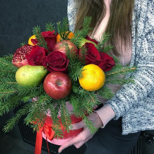 Праздничное ассорти: букеты цветов на заказ Flowwow