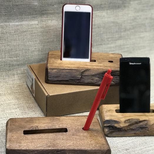 Подставка под телефон или планшет
