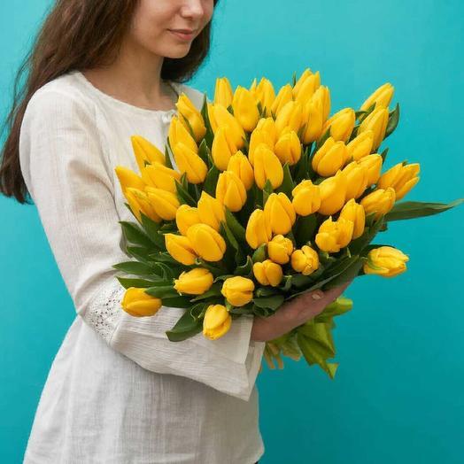 Пламья: букеты цветов на заказ Flowwow