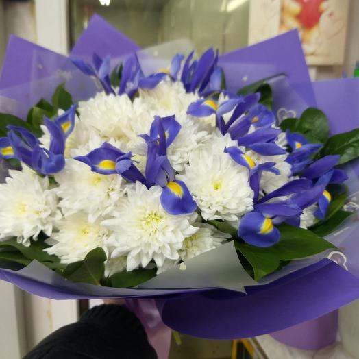 Дыхание лета: букеты цветов на заказ Flowwow