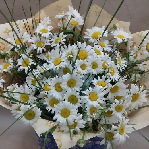 Т. Поляна: букеты цветов на заказ Flowwow