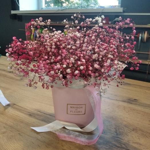 Комплзиция дня 3: букеты цветов на заказ Flowwow