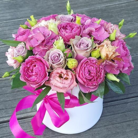 Розовый шик💝