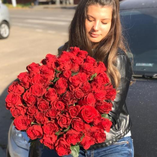 Amore rozes