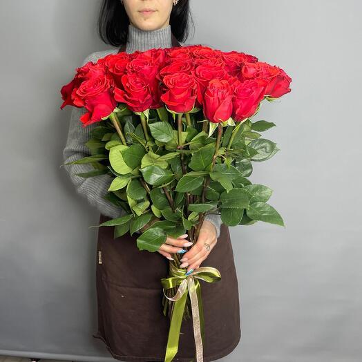 Букет Роз Нина 60см 51
