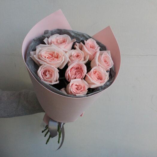 Охара розовая
