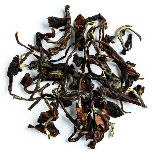 """Чай тайваньский улун """"Дун Фан Мэй Жень"""" (восточная красавица) 50 гр"""