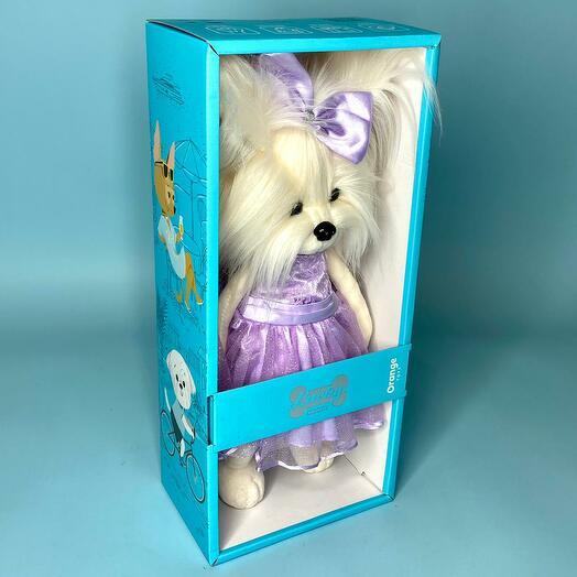 Мягкая игрушка Lucky Mimi Сирень