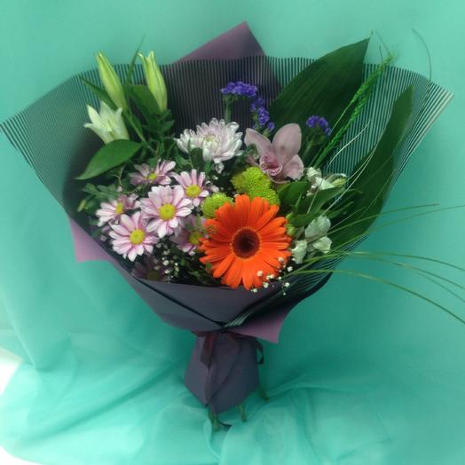 Гера: букеты цветов на заказ Flowwow