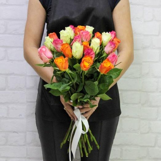 "Букет ""Фаворит"": букеты цветов на заказ Flowwow"