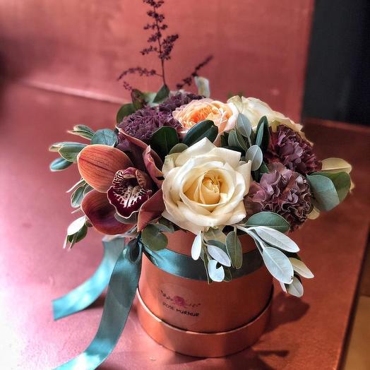 Мурмур мини: букеты цветов на заказ Flowwow