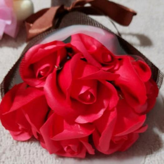 Яркая малышка: букеты цветов на заказ Flowwow