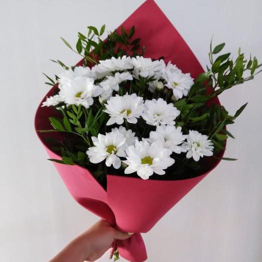 Анита: букеты цветов на заказ Flowwow