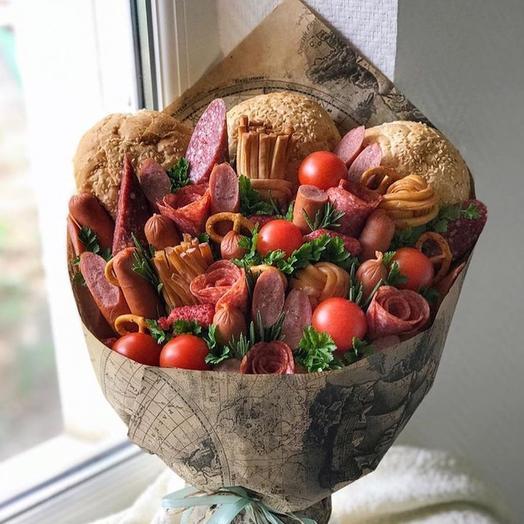 Магеллан: букеты цветов на заказ Flowwow