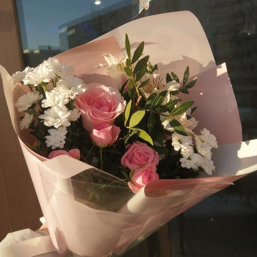 Tenderness: flowers to order Flowwow