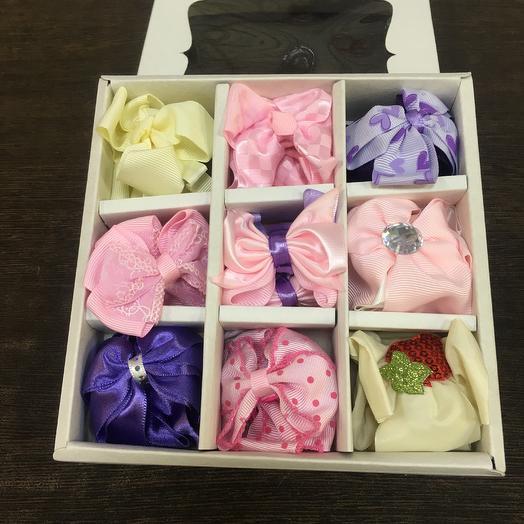 Подарочный набор4: букеты цветов на заказ Flowwow