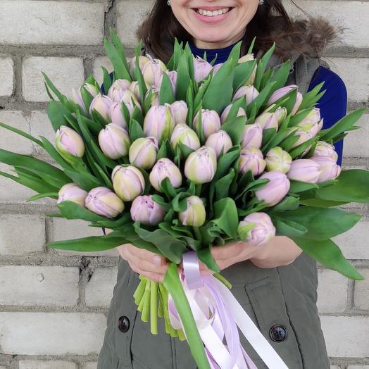 Лавандовые: букеты цветов на заказ Flowwow