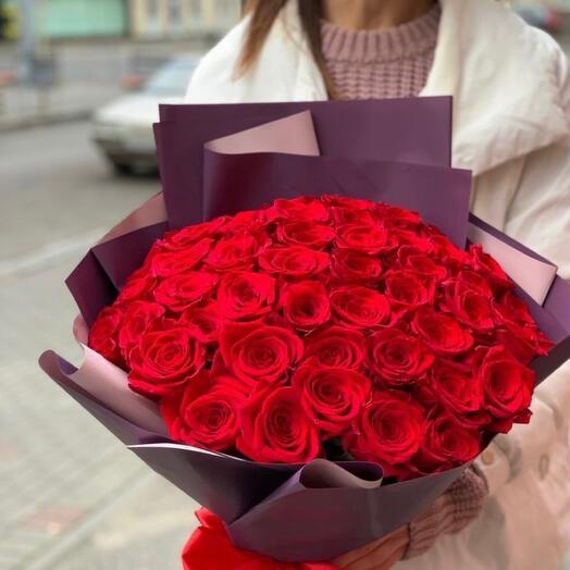 Розы Фридом премиум
