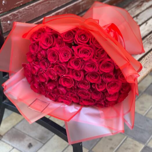 51 импортная Роза ️