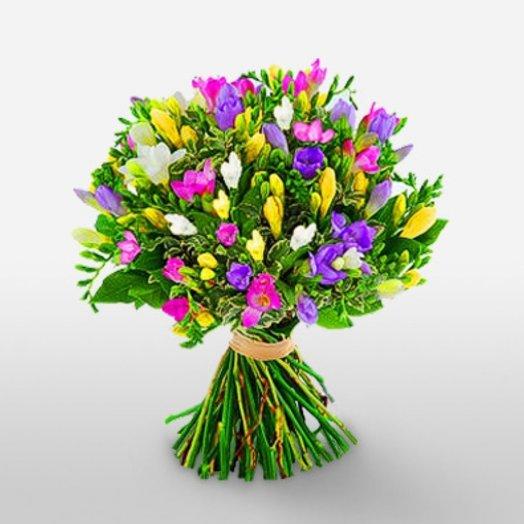 Яркое настроение / Festive mood: букеты цветов на заказ Flowwow