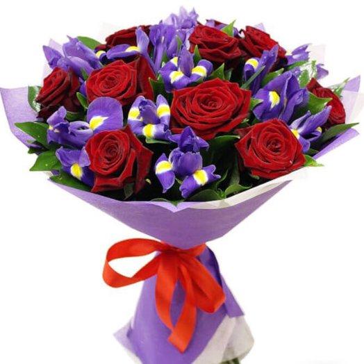 Космос: букеты цветов на заказ Flowwow