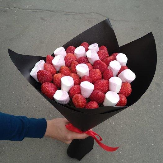 Букет 7: букеты цветов на заказ Flowwow