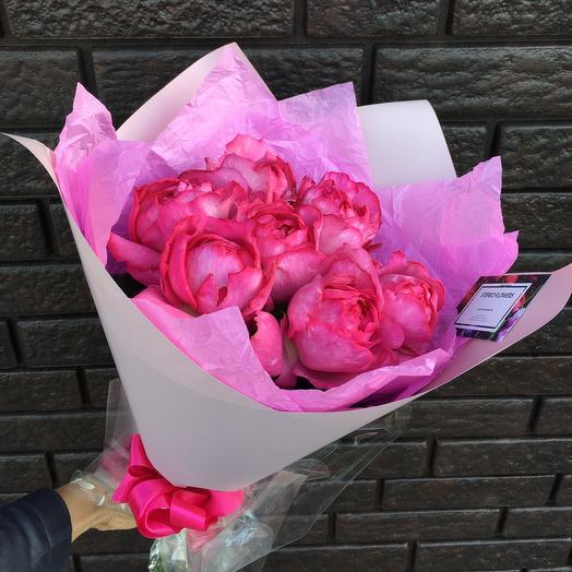 Ив Пьяже сорт Экстра: букеты цветов на заказ Flowwow