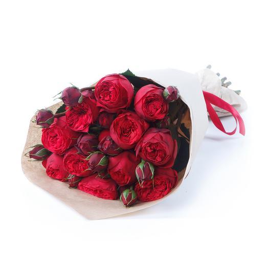 Ред пиано: букеты цветов на заказ Flowwow