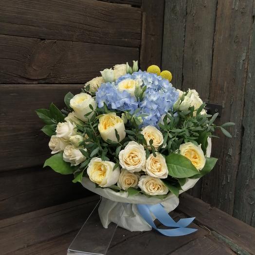 Океан: букеты цветов на заказ Flowwow