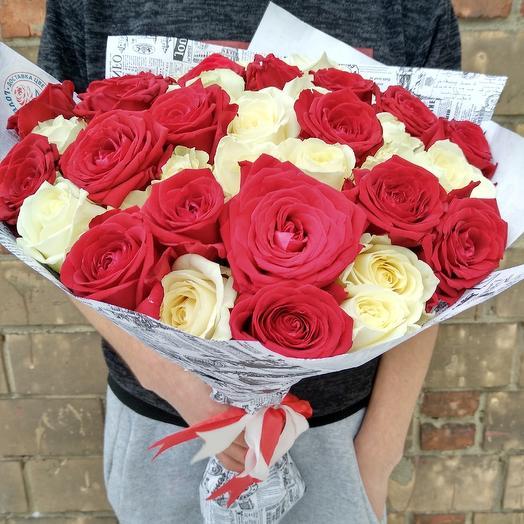 Beloved girlfriend: букеты цветов на заказ Flowwow