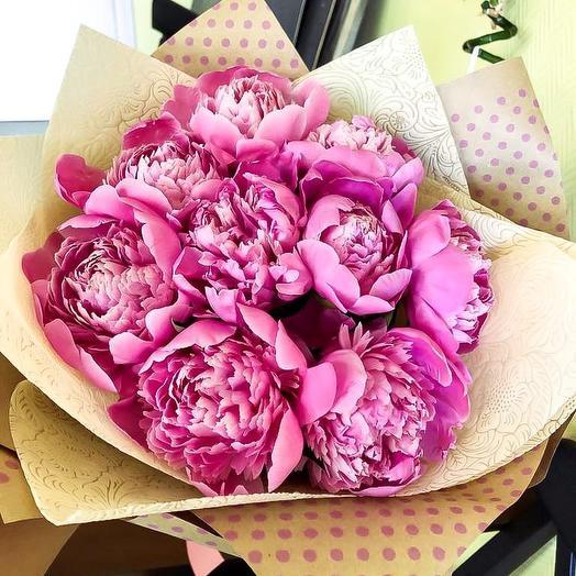 Всегда с любовью: букеты цветов на заказ Flowwow