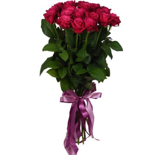 """Букет роз """"Шангри-Ла"""": букеты цветов на заказ Flowwow"""