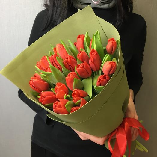 Леди президент: букеты цветов на заказ Flowwow