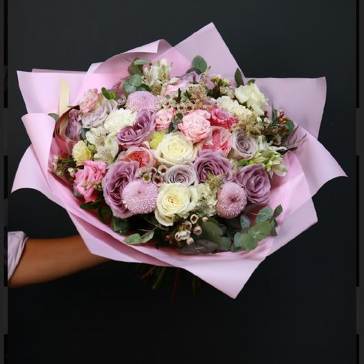 Bouquet 06 - Букеты