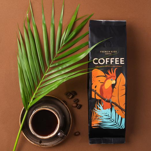 Кофе в зернах «Эспрессо темный», 200 г