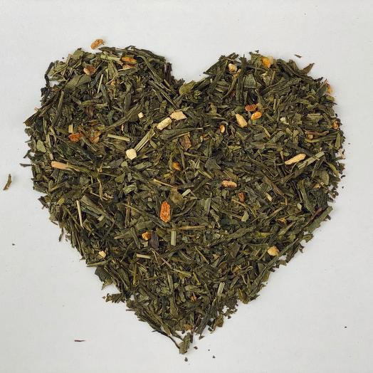 Чай Gutenberg «Лимонник»