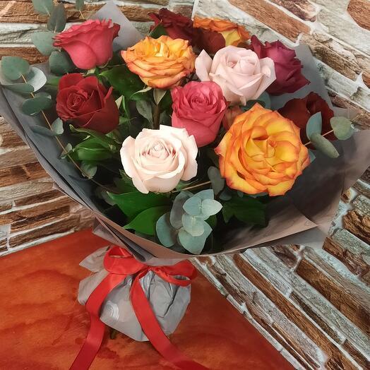 Розы, розы