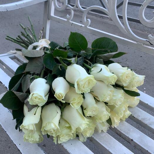 Голландская роза