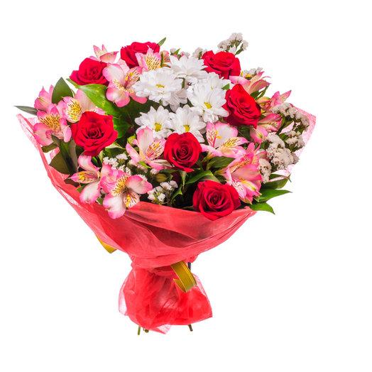 Воспоминание: букеты цветов на заказ Flowwow