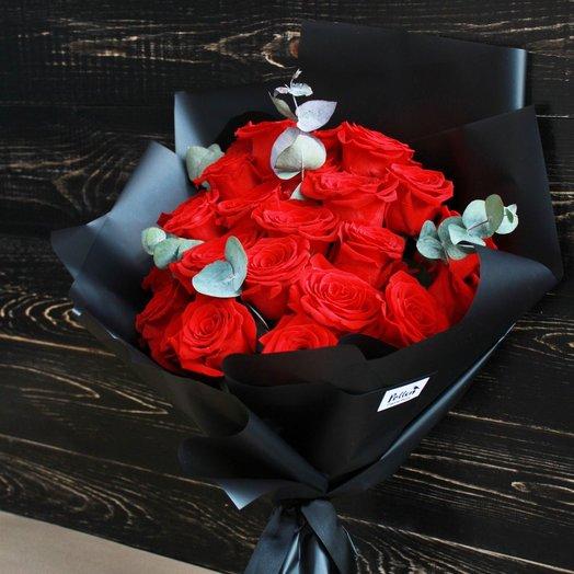 B ack: букеты цветов на заказ Flowwow