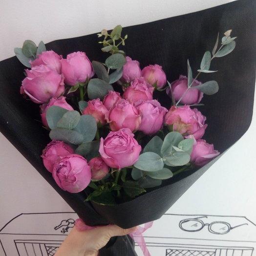 In fashion: букеты цветов на заказ Flowwow