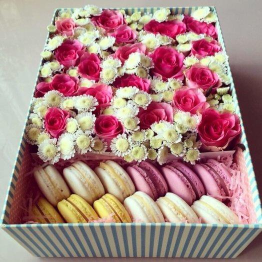 Сталион: букеты цветов на заказ Flowwow