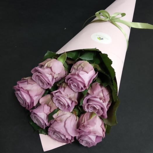 """Комплимент 37"": букеты цветов на заказ Flowwow"