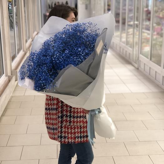 Букет на выписку мальчишки из роддома👶🏻💐: букеты цветов на заказ Flowwow