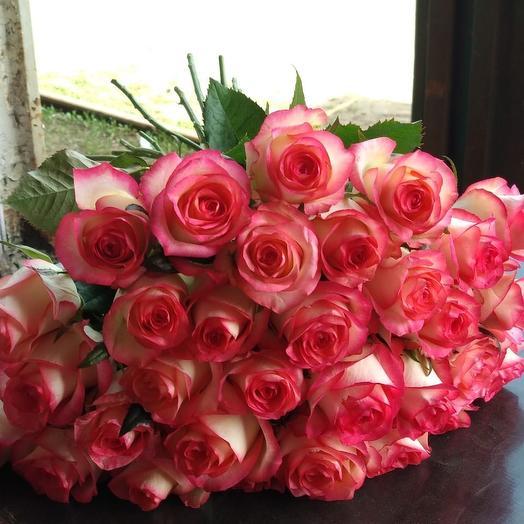 """""""Джумилия 25"""": букеты цветов на заказ Flowwow"""